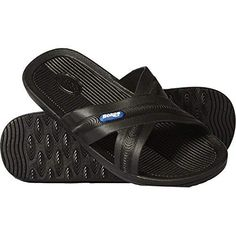 77569445a08419 Bokos Sandals Wmns Blk Sz 8     To view further for this item
