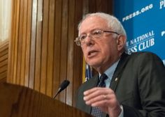 Bernie Sanders Reaches 1 Million Donations Faster Than Any Presidential Campaign in History | Alternet