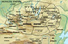 Каждое племя или род приняли участие в формирование этногенеза многих современных народов Азии и Европы. http://lnk.al/6sFh