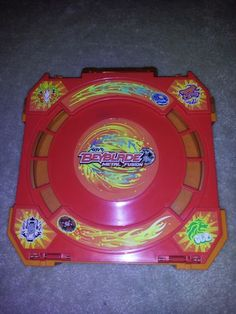 how to build a beyblade