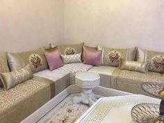 Le salon marocain 21 الصالون المغربي