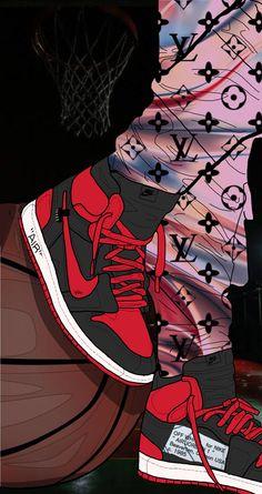 Jordan Logo Wallpaper, Nike Wallpaper, Cartoon Wallpaper, Cool Wallpaper, Chris Brown Tattoo, Sneakers Wallpaper, Badass Aesthetic, Retro Football, Shirt Print Design