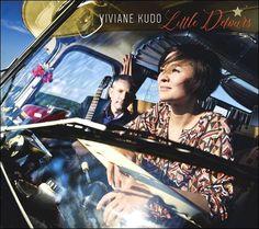 soultrainonline.de - REVIEW: Viviane Kudo – Little Detours (Acoustic Music/Rough Trade)!
