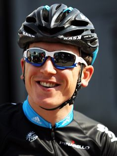 Geraint Thomas - Sky Pro Cycling Team