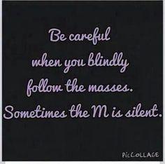 Silent M