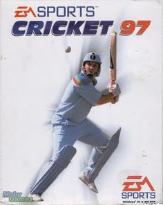 Full Version PC Games Free Download: Cricket 97 Full PC Game Free Download