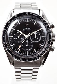Vintage Omega Speedmaster (Ref. CK 2998)