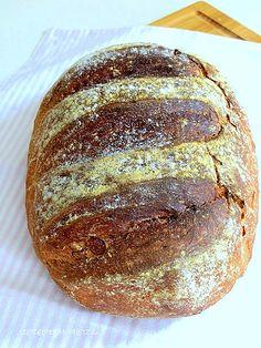 Rezepte mit Herz ♥: Brot & Backwaren