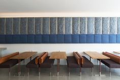 Scott and Scott Architects channels minimal Japanese flair at Torafuku Modern Asian Eatery - News - Frameweb