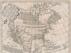 Glen McLaughlin wandered into a London map shop in 1971 and discovered something strange. On a map from 1663 he noticed something he'd never seen before: California was floating like a big green carrot, untethered to the west coast of North America. He bought the map and hung it in his entryway, where it quickly became a conversation piece. It soon grew into an obsession. McLaughlin began to collect other maps showing California as an island.