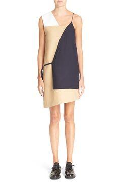 Geometric Fashion, Jacquemus, Moda Paris, High Fashion, Womens Fashion, Wool Dress, Nordstrom Dresses, What To Wear, Fashion Dresses