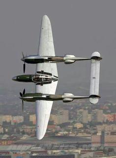 Ww2 Aircraft, Fighter Aircraft, Military Aircraft, Fighter Jets, Aircraft Images, Aircraft Pictures, Military Weapons, Lockheed P 38 Lightning, Lightning Aircraft