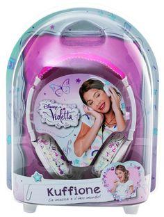 Kuffione Violetta