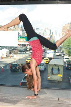 Reebok Women's Yoga | Tara Stiles