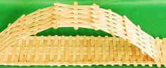 10+ Diy Popsicle Stick Bridge Designs And Tutorials