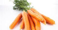 Prøv syltede gulrøtter. Denne og mange andre oppskrifter finner du hos Jacob's.