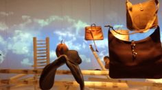 Fyuse - 楽しくて素敵\(^o^)/ #エルメス #レザーフォーエバー #hermes #leatherforever #表慶館 #東京国立博物館 #トーハク #上野公園 #TokyoNationalMuseum #museum