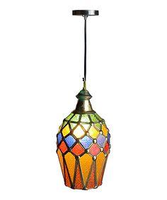 114.99-LGMajestic Pendant Lamp