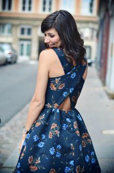 robe Simple Dresses, Elegant Dresses, Casual Dresses, Short Dresses, Fashion Dresses, Girls Dresses, Summer Dresses, Fashion Sewing, Girl Fashion