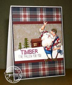 Paper Perfect Designs: SugarPea Designs Winter Release Sneek Peek - Day 2