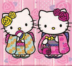 HK Kimono
