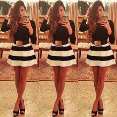 nice little dress