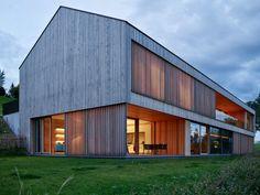 House 2, Maine House, Blue Hill, Bauhaus, Architecture, Outdoor Decor, Home Decor, Modern Houses, Barns