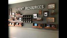 Inspiration parent resources #preschoolministry