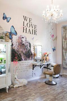 * Jacks Beauty Department - Berlin