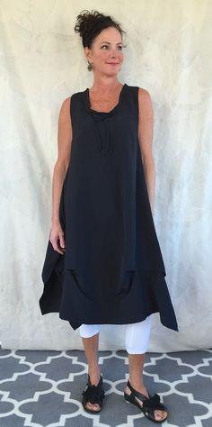 Duchin cocktail dress