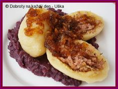 Gnocchi, Cheesesteak, Mashed Potatoes, Ethnic Recipes, Food, Meal, Essen, Hoods, Meals