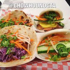 Delicious Vietnamese food in Toronto?  Check.
