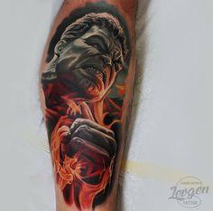 Top Male Tattoo Models (Tattoo Advice) – Tattoo … – Tattoo World Gangster Tattoos, Boy Tattoos, Tattoos For Guys, Mens Tattoos, Hulk Tattoo, Tattoo Ink, Inked Men, Inked Girls, Marvel Tattoos