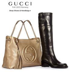 Fall 2013 Gucci