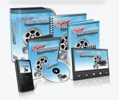 Easy Video Solutions – TOP Tool to Created Awesome Video Sales to Boost Your Visitor and Profits Easily