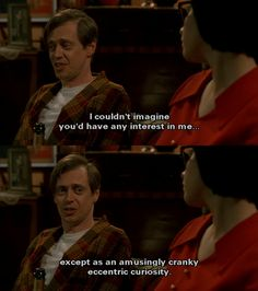 """When somebody attractive liked you: 