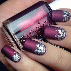 Nails <3 | via Facebook