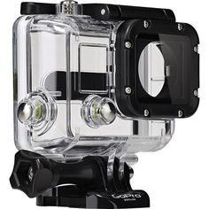 GoPro Dive Housing for HERO3 and HERO3+ AHDEH-301 B&H Photo