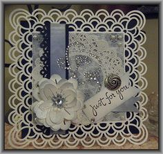Martha Stewart Double Arches Punch around the page