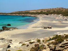 The Kedrodasos beach in Chania, East Crete. https://www.facebook.com/SentidoPearlBeach/photos/a.408735592507440.81015.183158851731783/825913617456300/?type=1