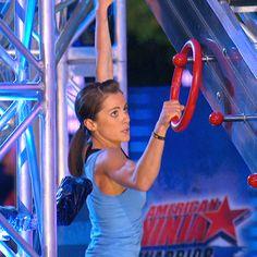 American Ninja Warrior Workout