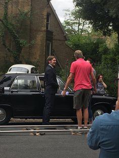 Juli 2018 Endeavour Morse, Inspector Morse, Shaun Evans, Good People, Amazing People, New Love, Actors, Detective, Actor