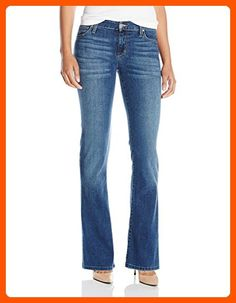 Joe's Jeans Women's Petite Size Flawless Provocateaur Bootcut Jean, Breanna, 24 - All about women (*Amazon Partner-Link)