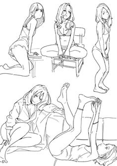 Body Drawing, Drawing Base, Manga Drawing, Figure Drawing, Drawing Sketches, Cool Drawings, Drawing Skills, Drawing Techniques, Drawing Reference
