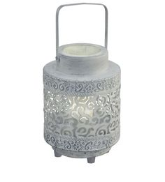 Eglo 49275 Vintage Grey Moroccan Lantern Effect Table Lamp. The Eglo 49275 is part of the Table Lamps range. Buy Eglo Vintage finished in Grey. Moroccan Lanterns, Moroccan Decor, Moroccan Bedroom, Moroccan Tiles, Traditional Lanterns, Traditional Lighting, Grey Table Lamps, Lantern Designs, Moroccan Interiors