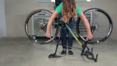 Liv Cycling | How To Fix a Flat Tire