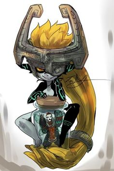 La venganza de Midna by vrutalgames Legend Of Zelda Midna, Twilight Princess Midna, Link Cosplay, Nintendo, Hyrule Warriors, Fandom, Wind Waker, Breath Of The Wild, Best Games