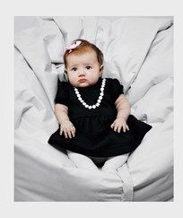 I share The Tiny Lady with Pinterest from Babyshop! (thank you page)