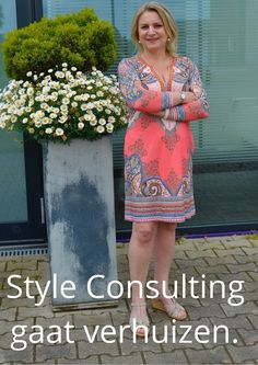 studio Style Consulting Groningen | Style Consulting Fashion Studio, Wrap Dress, Dresses, Style, Vestidos, Swag, Dress, Gown, Outfits