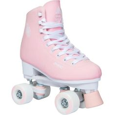 learning to skate and basic artistic techniques. White Roller Skates, Retro Roller Skates, Roller Skate Shoes, Quad Roller Skates, Roller Hockey, Roller Skating, Nordic Walking, Skateboard, Rollers